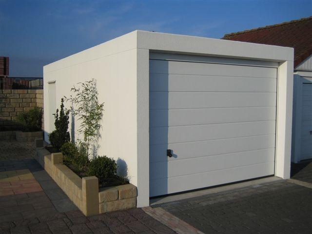 betongarage attachment design beton garage premium met loopdeur 640 480 226 1328697204 betongaragen preise