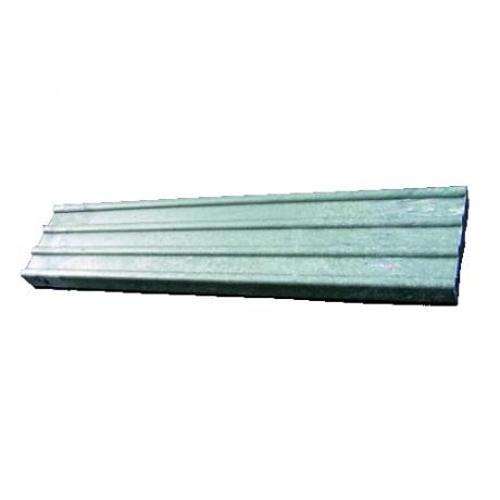 Kabel-bescherm-plaat