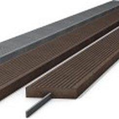 Kunststof Steiger brug of plat form, delen in twee kleuren, afmetingen, diktes, met en zonder wapening 2020