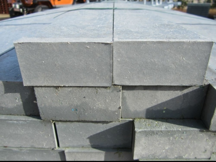 Kunststof Balk 60 x 120 x 2800 mm