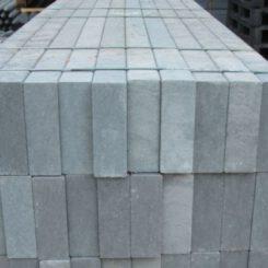 Kunststof fundatie balken tot 8 x 23 x 300 cm 2020