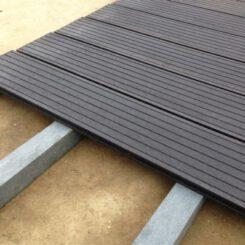 Terras planken