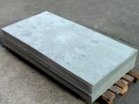 Kunststof platen Plex platen en PE platen