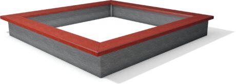 Zandbak 4 grijs rood 2021.v1