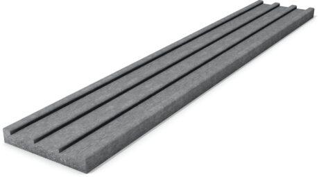 Detail bescherm plank 2021
